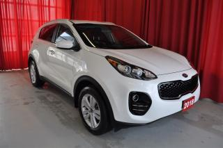 Used 2018 Kia Sportage LX AWD, HEATED SEATS for sale in Listowel, ON