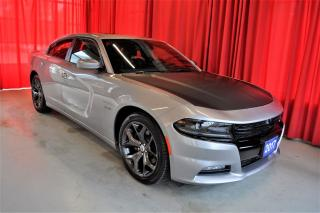 Used 2017 Dodge Charger R/T Adaptive cruise control for sale in Listowel, ON