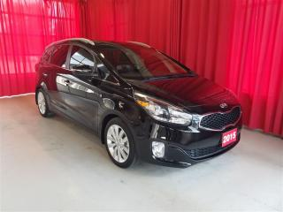 Used 2015 Kia Rondo EX 5-Seater for sale in Listowel, ON