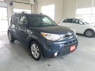 Used 2014 Kia Soul EX+ | Rearview camera | Heated seats for sale in Stratford, ON