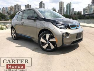 Used 2016 BMW i3 Base w/R.Extndr + Summer Sale! MUST GO! for sale in Vancouver, BC