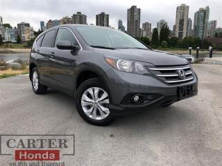 Used 2014 Honda CR-V EX-L + Summer Sale! MUST GO! for sale in Vancouver, BC