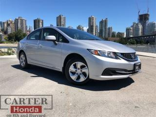 Used 2014 Honda Civic LX + Summer Sale! MUST GO! for sale in Vancouver, BC