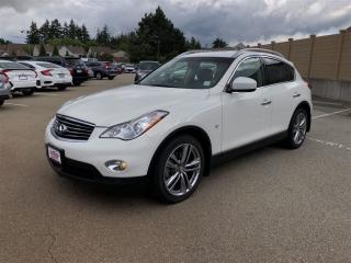 Used 2015 Infiniti QX50 Journey for sale in Surrey, BC