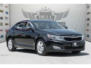 Used 2012 Kia Optima EX (A6) for sale in North York, ON