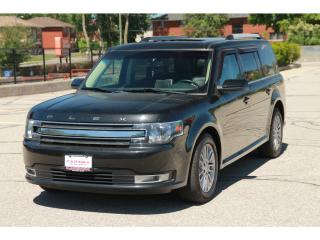 Used 2013 Ford Flex SEL NAVI | Sunroof | Leather for sale in Waterloo, ON