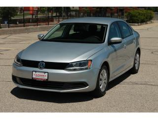 Used 2014 Volkswagen Jetta 2.0L Trendline+ ONLY 50K | CERTIFIED for sale in Waterloo, ON