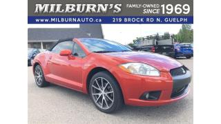 Used 2011 Mitsubishi Eclipse GS for sale in Guelph, ON