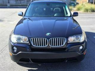 Used 2009 BMW X3 xDrive30i. Leather. Panoramic. Clean for sale in Toronto, ON
