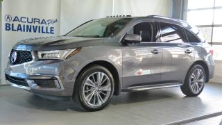 Used 2017 Acura MDX Elite for sale in Blainville, QC