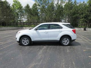 Used 2011 Chevrolet Equinox LS FWD for sale in Cayuga, ON