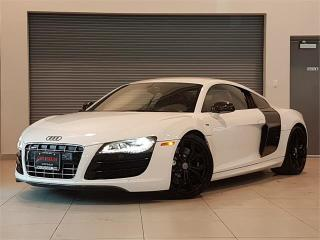 Used 2011 Audi R8 5.2L V10 5.2L (R tronic) **1 OWNER** for sale in York, ON