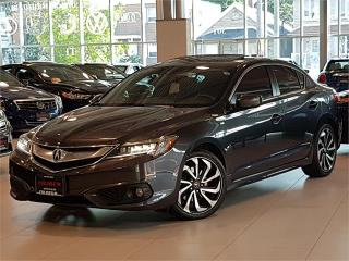 Used 2016 Acura ILX A-SPEC-AUTO-NAVI-CAM-LOADED-ONLY 68KM for sale in York, ON