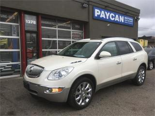 Used 2010 Buick Enclave CXL2 for sale in Kitchener, ON