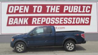 Used 2009 Ford F-150 FX4 for sale in Etobicoke, ON