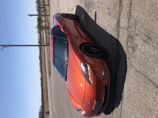 Used 2005 Chevrolet Corvette Z51 for sale in Lindsay, ON