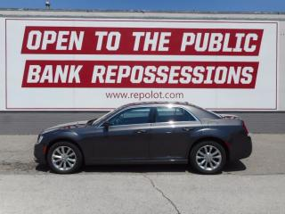 Used 2015 Chrysler 300 Touring  for sale in Etobicoke, ON