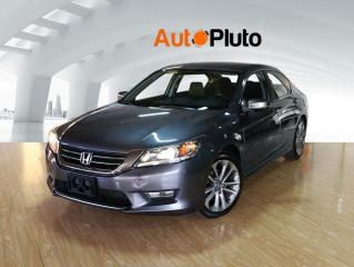 Used 2013 Honda Accord Sport for sale in North York, ON