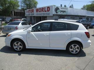 Used 2006 Pontiac Vibe for sale in Scarborough, ON