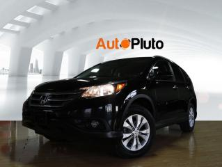 Used 2013 Honda CR-V Touring for sale in North York, ON