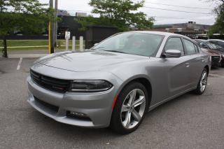 Used 2017 Dodge Charger SXT for sale in North York, ON