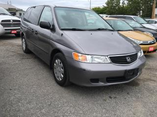 Used 1999 Honda Odyssey LX/LOADE/GOOD CONDITION for sale in Pickering, ON