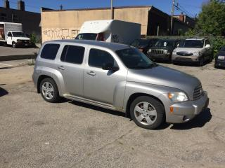 Used 2008 Chevrolet HHR LS for sale in Toronto, ON