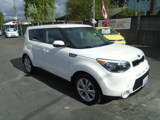 Used 2016 Kia Soul EX for sale in Sutton West, ON
