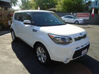 Used 2016 Kia Soul EX internet sale $500 Rebate for sale in Sutton West, ON