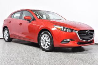Used 2018 Mazda MAZDA3 Sport GS for sale in Drummondville, QC