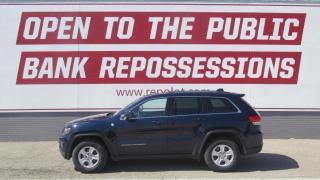 Used 2014 Jeep Grand Cherokee Laredo for sale in Etobicoke, ON