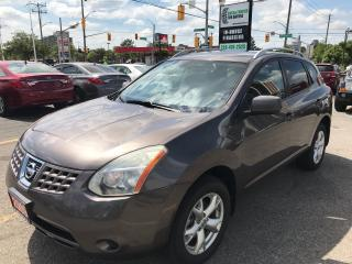 Used 2009 Nissan Rogue SL l Heated Seats l Power Group for sale in Waterloo, ON