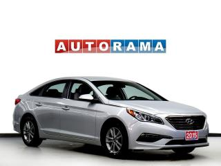 Used 2015 Hyundai Sonata BACKUP CAMERA BLUETOOTH for sale in North York, ON
