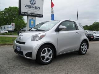 Used 2012 Scion iQ 2-Door for sale in Cambridge, ON