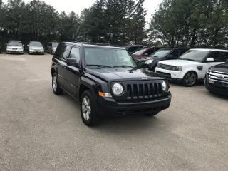 Used 2011 Jeep Patriot North plus $200 for sale in Waterloo, ON