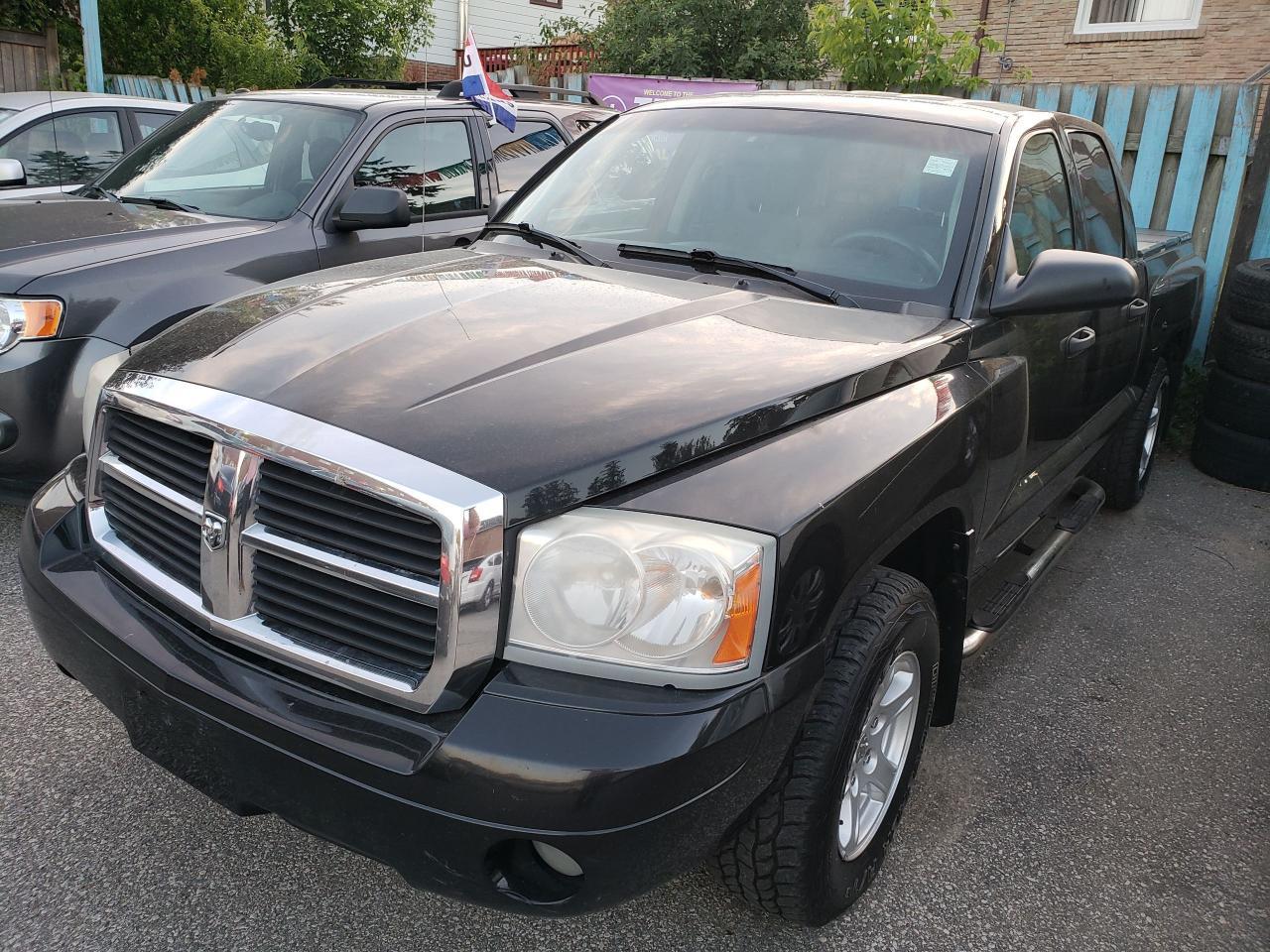 2006 Dodge Dakota CHECK IT OUT! Extra Clean/4x4/Runs Excellent