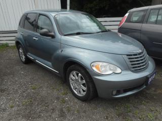 Used 2010 Chrysler PT Cruiser for sale in Brantford, ON