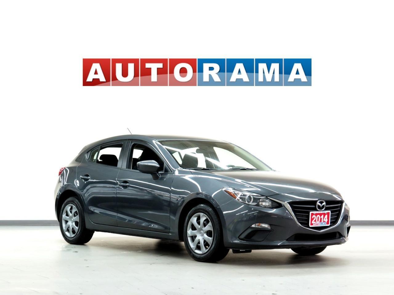 2014 Mazda MAZDA3 HATCHBACK SUNROOF ALLOY WHEELS VIN:  JM1BM1L78E1151729Listing ID: 2849086 Print Icon