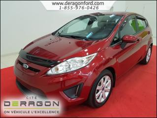 Used 2013 Ford Fiesta Se Hatch Sync Mags for sale in Cowansville, QC