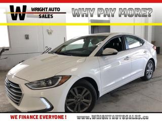 Used 2017 Hyundai Elantra GL|BACKUP CAMERA|BLUETOOTH|28,999 KMS for sale in Cambridge, ON
