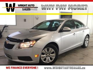 Used 2014 Chevrolet Cruze 1LT|BLUETOOTH|KEYLESS ENTRY|76,571 KMS for sale in Cambridge, ON