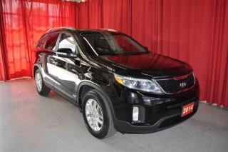 Used 2014 Kia Sorento LX Premium | AWD | One Owner for sale in Listowel, ON