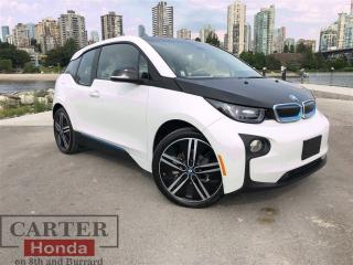 Used 2015 BMW i3 Mega + Summer Sale! MUST GO! for sale in Vancouver, BC