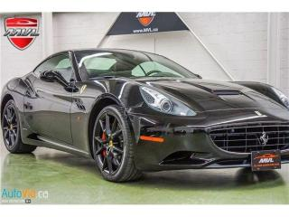 Used 2014 Ferrari California for sale in Oakville, ON