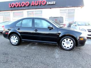 Used 2008 Volkswagen Jetta GLX for sale in Milton, ON