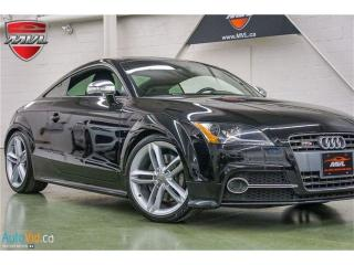 Used 2014 Audi TTS 2.0T for sale in Oakville, ON