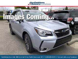 Used 2018 Subaru Forester XT Turbo Eyesight DEMO Vehicle for sale in Surrey, BC