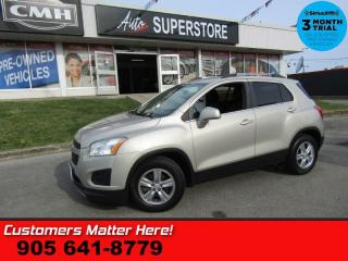 Used 2013 Chevrolet Trax 2LT  CAM BOSE 7