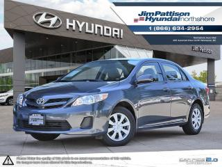 Used 2013 Toyota Corolla CE for sale in Surrey, BC