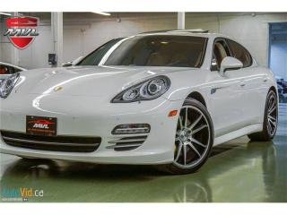Used 2012 Porsche Panamera for sale in Oakville, ON